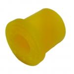 Фото втулка рессоры полиуретановая mitsubishi canter (ø22x40 h44) «0-10-235» втулки и сайлентблоки
