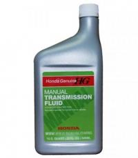 масло трансмиссионное honda mtf (1л)