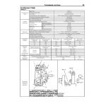 Фото книга по ремонту двигателей hino h06c, h06c-t, h07c, h07c-t, h07d, eh700, eh700-ti, ep100 автолитература