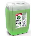 Фото антифриз totachi niro long life coolant -50°c (green) 10 литров охлаждающая жидкость