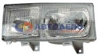 Фото фара tyc 20-3035-05-6b - nissan diesel '93-'00 (левая) фары автомобильные