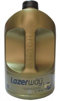 масло моторное statoil lazerway ll 5w-30 (4л)