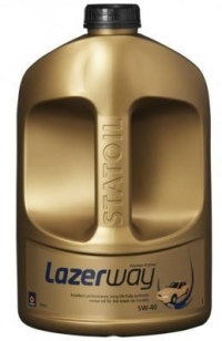 масло моторное statoil lazerway c3 sm 5w-40 (4л)