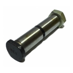 Фото палец рессоры hino (25x105x129) передний «gs parts sp-03» пальцы рессор и серьги