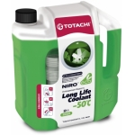 антифриз totachi niro long life coolant -50°c (green) 2 литра