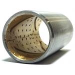 Фото втулка рессоры металлическая gsparts 32x38x98 втулки и сайлентблоки