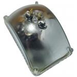 Фото лампа-фара прямоугольная wagner 4651 - 12v 55w фары автомобильные