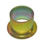 Фото втулка рессоры металлическая nissan (40x42 h35) половинка втулки и сайлентблоки