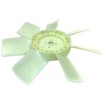 Фото крыльчатка радиатора охлаждения ad-f015 крыльчатки