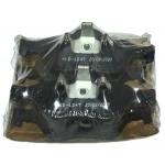 Фото колодки тормозные дисковые akyoto akd-1247 (a-686) колодки дисковые