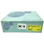 Фото тормозной диск blue print adc443117 (mk356572) тормозные диски
