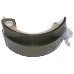 Фото колодки стояночного тормоза cac k4715 (fn-6680) колодки ручника