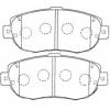 Фото колодки тормозные дисковые kashiyama d2129 (a-395) колодки дисковые