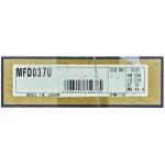 Фото диск сцепления exedy mfd-037u (350/220x14x44.0) диск сцепления