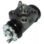 """Фото тормозной цилиндр рабочий g-brake gc-056 «r.lh.f» (1-1/8"""") - mmc canter задний левый (с прокачкой) цилиндры тормозные рабочие"""