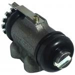 """Фото тормозной цилиндр рабочий g-brake gc-057 «r.rh.f» (1-1/8"""") - mmc canter задний правый (с прокачкой) цилиндры тормозные рабочие"""