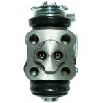 """Фото тормозной цилиндр рабочий gbrake gc-048 (mc894284) - canter '92-'96 левый «r.lh.a» (1-1/8"""")  без прокачки цилиндры тормозные рабочие"""