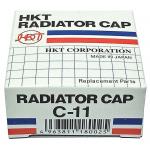 Фото крышка радиатора hkt c-11 (1.1) крышки радиатора