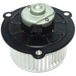 Фото мотор отопителя hns ad-mc04 - mitsubishi canter '96- (24v) мотор отопителя