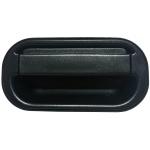 Фото ручка двери hs-3223l - mitsubishi canter '94-'01 наружная левая ручки двери