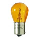 Фото лампа hella heavy duty 8ga 006 841-241 py21w bau15s (24v 21w) лампы автомобильные
