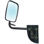Фото кронштейн (стойка) зеркала isuzu elf '93-'98. левый. б/у кронштейн зеркала