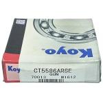 Фото подшипник выжимной koyo ct5586arse (ø55x85.6 w19.6) выжимные подшипники