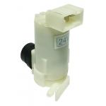 Фото мотор стеклоомывателя lt 8-97855139-0 (isuzu 24v) электрика