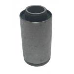 Фото сайлентблок рессоры mitsubishi-canter (22x43 h70-85) втулки и сайлентблоки