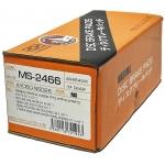Фото колодки тормозные дисковые masuma ms-2466 (a-654) колодки дисковые