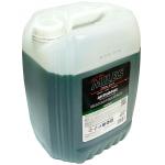 Фото антифриз miles coolant afgr010 g11 зеленый (10 кг) охлаждающая жидкость