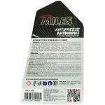 Фото антифриз miles coolant afb55 g11 синий (5 кг) охлаждающая жидкость