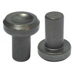 Фото палец продольной рулевой тяги (седло) mitsubishi mc117649 (1 шт) ремкомплект продольной тяги