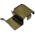 Фото фиксатор тормозной колодки mitsubishi mb295550 (1 шт) фиксаторы колодок