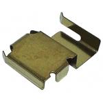 Фото фиксатор тормозной колодки mitsubishi mb295551 (1 шт) фиксаторы колодок