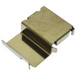 Фото фиксатор тормозной колодки mitsubishi mc894445 (1шт) фиксаторы колодок
