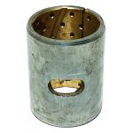 Фото втулка шкворня mitsubishi canter mb025393 (ø28 x 34 h 44 mm) втулки и сайлентблоки