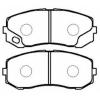 Фото колодки тормозные дисковые nibk pn-3513 (a-700) колодки дисковые