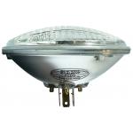 """Фото лампа-фара круглая realight h4402 (ml9-280) - 24v 100/75w. ø 5"""" фары автомобильные"""