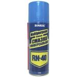 Фото смазка универсальная rinkai multipurpose grease rn-40 (230мл) ремонтные и профилактические