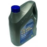Фото масло моторное s-oil seven blue#5 cf-4/sg 10w-30 diesel (6л) моторные масла
