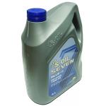 Фото масло моторное s-oil seven blue#5 cf-4/sg 15w-40 diesel (6л) моторные масла