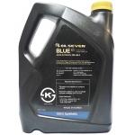 масло моторное s-oil seven blue ci 10w-40 diesel (6л)