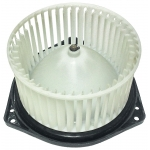 Фото мотор отопителя sat st-me733724 - mmc fuso canter (24v) мотор отопителя