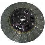Фото диск сцепления sde mfd-068y - mitsubishi fuso (325*210*14*35.2) диск сцепления