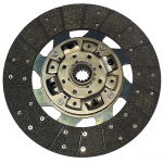 Фото диск сцепления sde hnd-092u 90579 (325*210*14*32.4) - hino 300 диск сцепления
