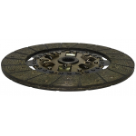 Фото диск сцепления sde isd-139u (275x180x21x29.8) диск сцепления