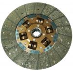 Фото диск сцепления sde mfd037u (350*210*14*45.4) диск сцепления