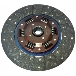 Фото диск сцепления skv me521044 (325/210/14/37.6) - mitsubishi fuso 6d1# (mfd-066n/y/s) диск сцепления