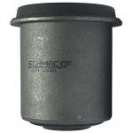 Фото сайлентблок кабины schmaco sns-4209 - nissan diesel (ø20x49 l64) втулки и сайлентблоки
